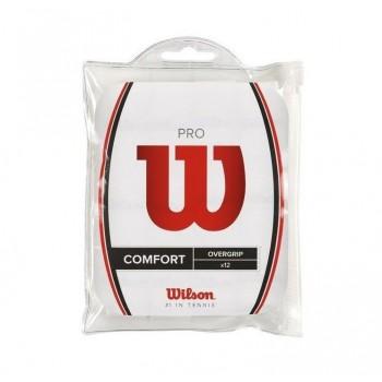 Pack 12 Overgrips Wilson Pro