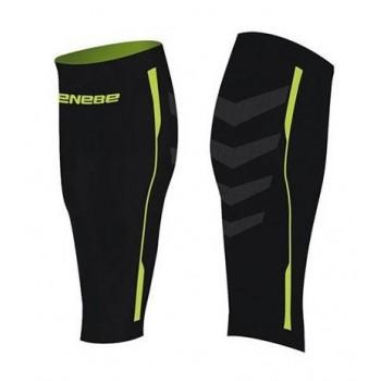 Pack 2 Perneras Compresivas Enebe Force Leg Unisex