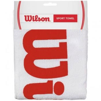Toalla Wilson Sport WRZ540100