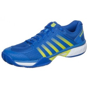 Zapatillas Kswiss Express Light Hb azules