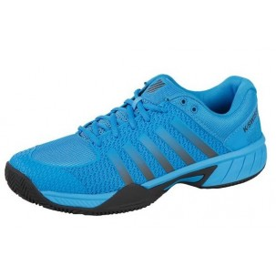 Zapatillas Kswiss Express Light Hb azul negro