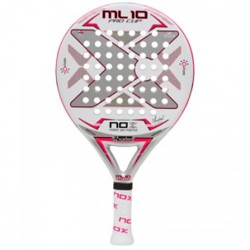 Nox Pala ML10 Pro Cup Silver 2019
