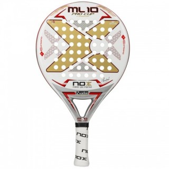 Nox Pala ML10 Pro Cup 2019