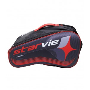 Star Vie Paletero Champion Bag Red