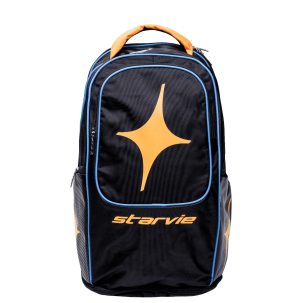 Star Vie Mochila Galaxy Orange