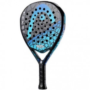 Pala Head Graphene Touch Delta Motion Blue
