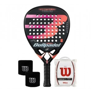 Pala Bullpadel Vertex Woman 2019