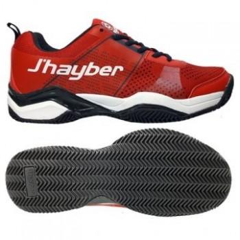 Zapatillas Jhayber ZA44338 Talesa Red