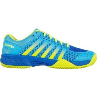 Zapatillas Kswiss Express Light Hb azul